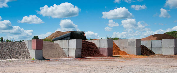 Mulch, Landscape Supplies, Mulching in Marshfield WI